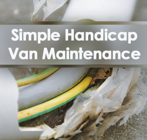 handicap-van-maintenance