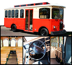 Trolley-Carriage-Buses-for-sale