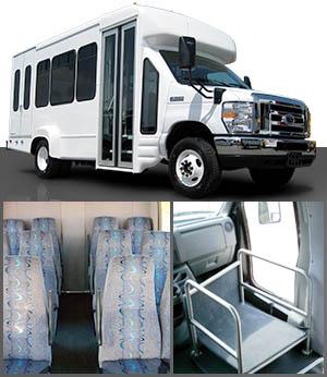minibus-municipalities
