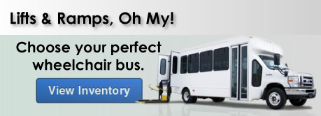 Wheelchair Accessible Bus Inventory