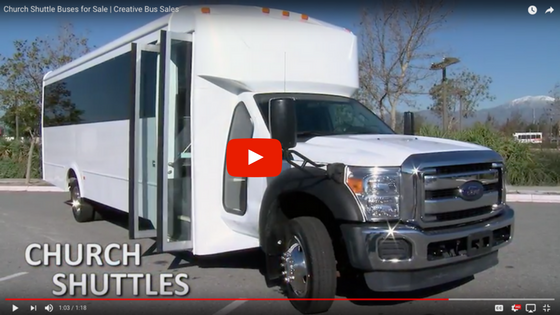 Tips for shopping for a new Church shuttles