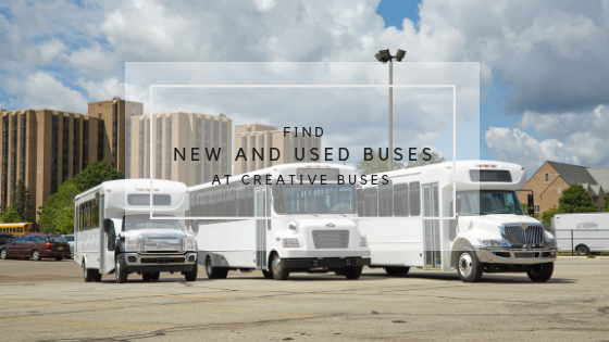 New and Used Buses For Sale Near Me